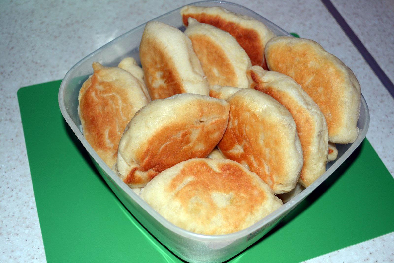 Пироги - рецепты с фото на Повар. ру (2817 рецептов пирогов) 17