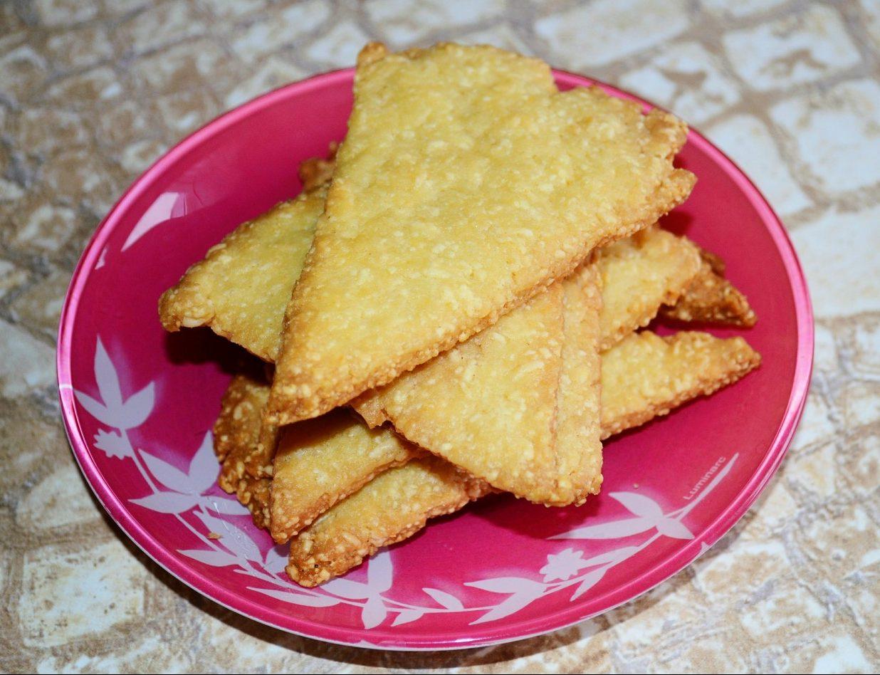 Простой рецепт печенья в домашних условиях в духовке